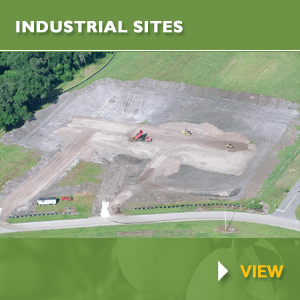 Industrial Sites